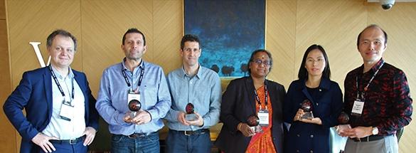 image outstanding contributors awards