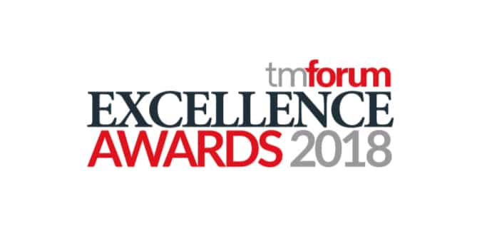 Award Details - TM Forum