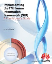 Implementing the TM Forum Information Framework (SID)