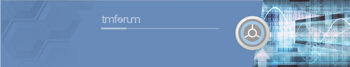 TM Forum Header