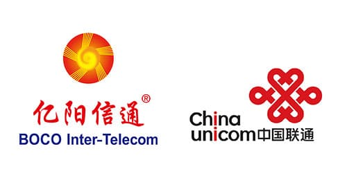 boco / china unicom