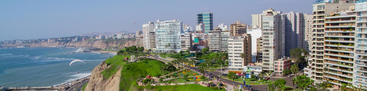 Latin America 2014 – Markets slow, the digital world speeds up