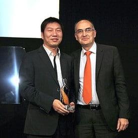 Agile Business IT SoP - Huawei