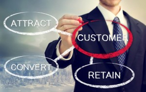 Holistic customer experience management transformation