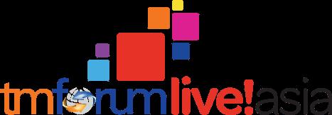 TM Forum Live! Asia 2016