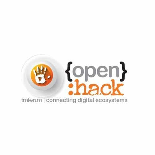 TM Forum {open}: hack Nice
