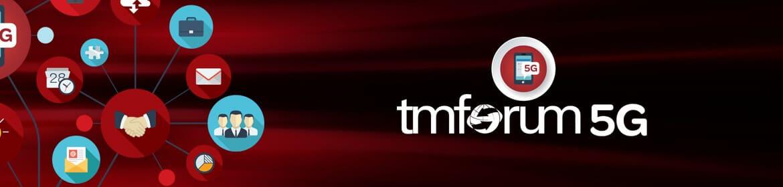TM Forum Header