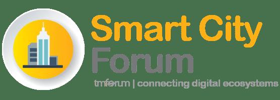 smart city logo