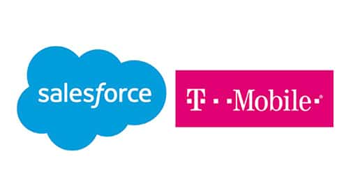 Salesforce & T-Mobile USA