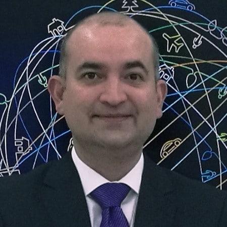 Network Engineering Manager - Gabriel Enrique Ordóñez Hernández